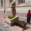 Riobamba (I like the bench and planter)