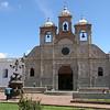 Riobamba, Cathedral at Parque Maldonado