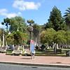Riobamba, Parque Sucre