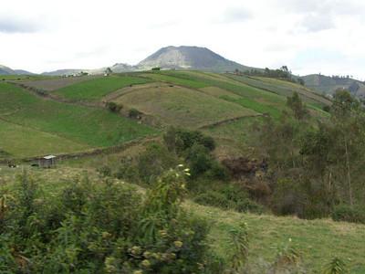 Ecuador: Riobamba (2009)