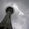 Sky Tower, the tallest structure in the Southern Hemisphere