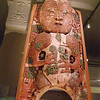Auckland Museum: from the collection of Maori artifacts