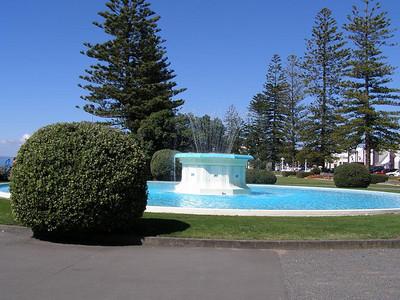 New Zealand: Napier (2009)