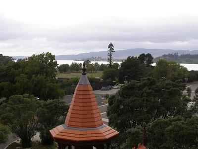 New Zealand: Rotorua (2009)