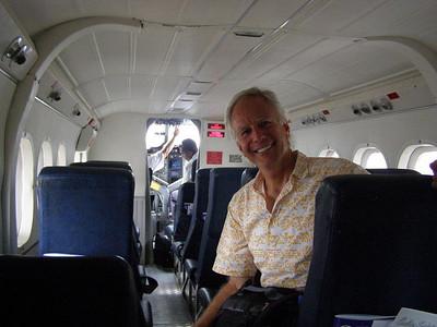 Papua New Guinea: The Tufi Experience (2009)