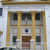 Masonic temple? Synagogue?