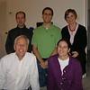 Tyler Cummings-Bond (2005-2007), Andrew Medley (2004-2006), Ellen Brinkerhoff (2006-2008), Jay Davidson (2003-2005), Brooke Olster (2006-2008)
