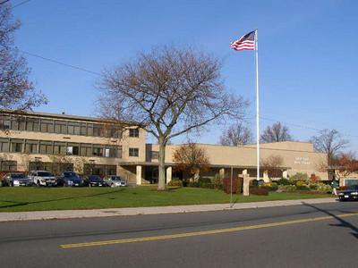 USA: Hicksville, NY (2009)