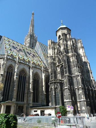 Austria: Vienna (2010)