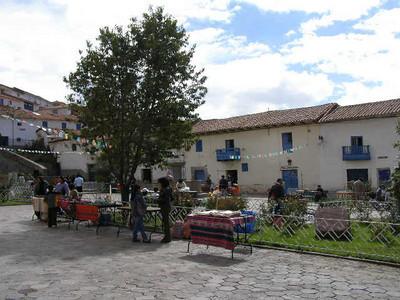 Peru: Cusco (2010)