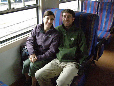 Travel, 2010
