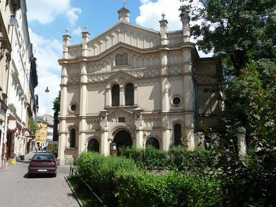 Poland: Kraków (2010)