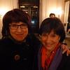 Susan Moses Bloom and Joyce Scheiner Weston