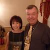 Kay Rokaw Rousseau and Bob Zider