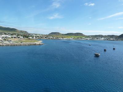 Caribbean Cruise: Basseterre, St. Kitts (2011)
