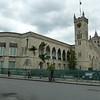 Bridgetown, Parliament of Barbados