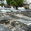 Bridgetown, Jewish cemetery
