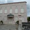 Bridgetown, synagogue