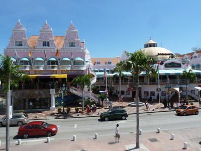 Caribbean Cruise: Oranjestad, Aruba (2011)