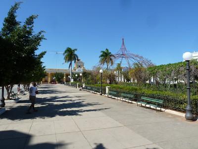 Cuba: Trinidad (2011)