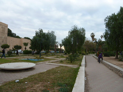 Tunisia: Sfax (2011)