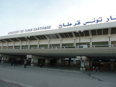 Tunisia: Tunis (2011)