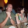 Brad and Cindy
