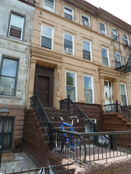 Bedford-Stuyvesant, Brooklyn