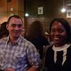 Matt and Zakia