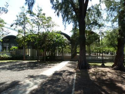 Parque Luis Munoz Rivera