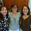 Gabe, Liz, and Mara