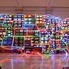 National Portrait Gallery and American Art Museum: Nam June Paik