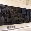National Portrait Gallery and American Art Museum: Nevelson