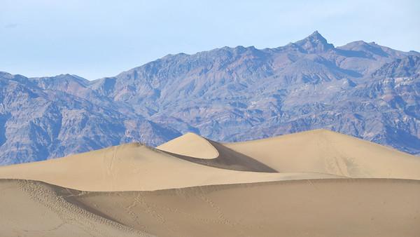 Death Valley, April 16-19 2011