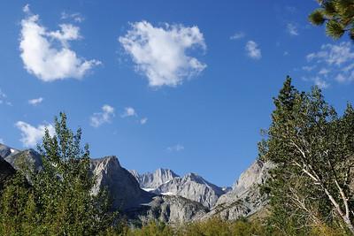 Thunderbolt Peak, September 8-10, 2011