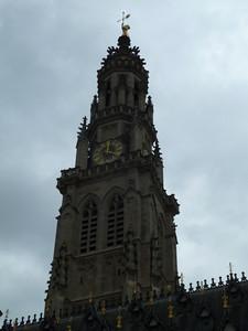 Beffroi (bell tower)