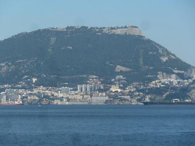 Gibraltar (2012)