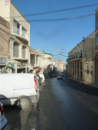 Malta: Mellieha (2012)