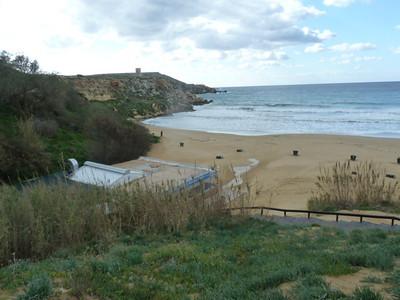 Malta: Msida Marina (2012)