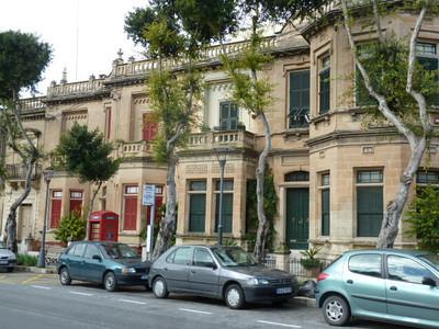 Malta: Rabat & Mdina (2012)