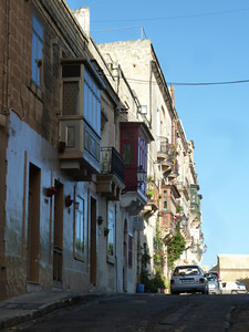 Il-Birglu (Vittoriosa)