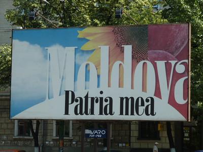 Moldova - my country