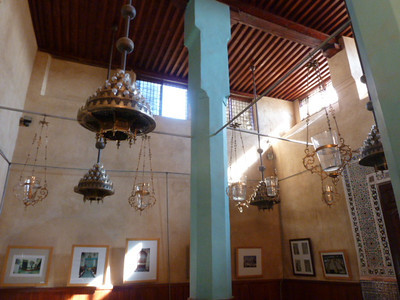 synagogue