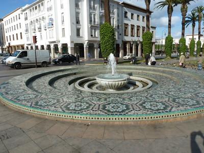 Morocco: Rabat (2012)