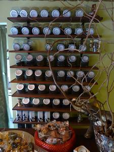 Esencja tea house