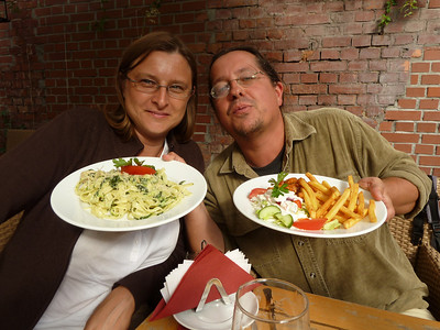 4 Art cafe/restaurant Halina and Rafał