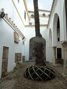 Capilla Mudejar de San Bartolome