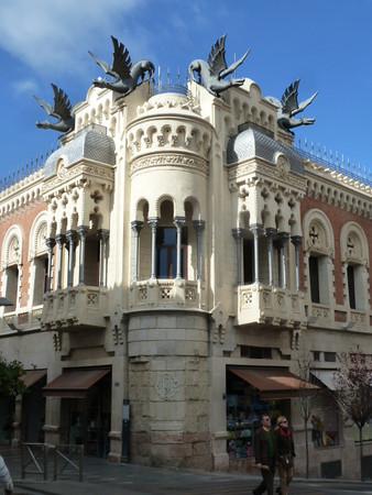 Spain: Ceuta (2102)