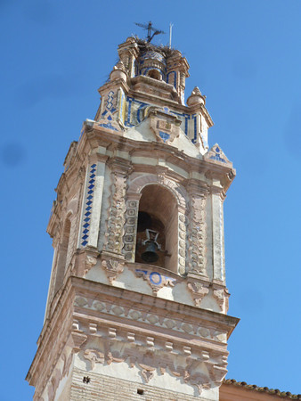 Spain: Ecija (2012)