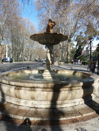 Spain: Madrid (2012)
